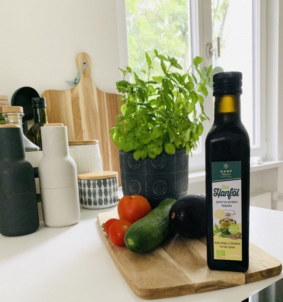 hanfoel-kochen-vorbereitung